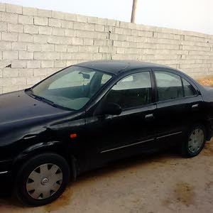 Nissan Sunny Used in Tripoli
