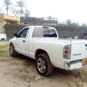 Dodge Ram 2005 - Tripoli