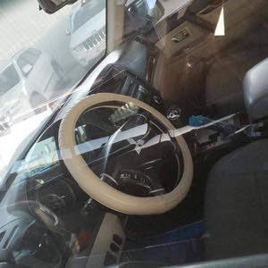 Pajero 2008 - New Automatic transmission
