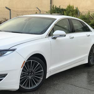 km Lincoln MKZ 2016 for sale