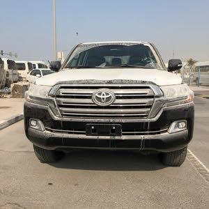 Toyota Land Cruiser GXR 4.5V8 2021 DISEL FOR EXPORT ONLY