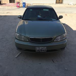 Automatic Nissan 2001 for sale - Used - Farwaniya city