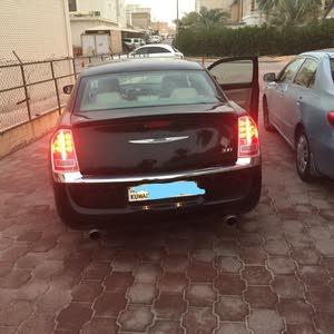 Automatic Chrysler 2013 for sale - Used - Al Ahmadi city