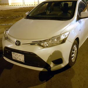 toyota yaris 2015 automatic mint condition