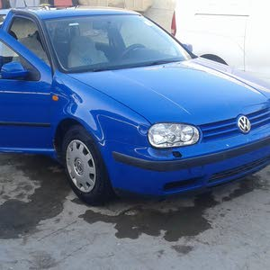 Volkswagen Golf 2005 - Tripoli