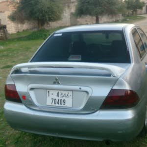 2006 Used Lancer with Automatic transmission is available for sale