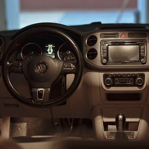 فوكسفاجن تيجوان 2011 للبيع او للبدل Volkswagen Tiguan 2011