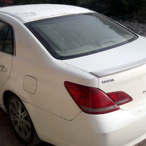 Used Toyota 2007