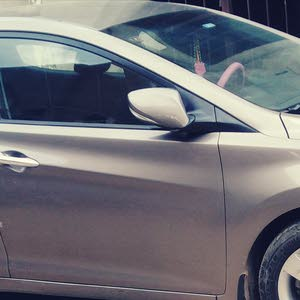 2012 Hyundai Elantra for sale in Mansoura