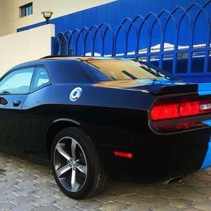 km mileage Dodge Challenger for sale