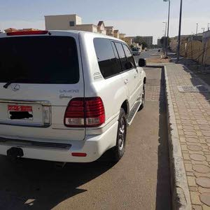 2007 Lexus in Al Ain