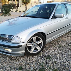 BMW 320 car for sale 1999 in Tripoli city