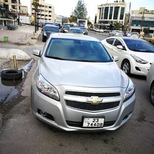 Chevrolet Malibu for sale, Used and Automatic