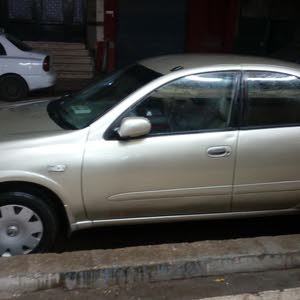 Nissan Sunny 2003 - Automatic
