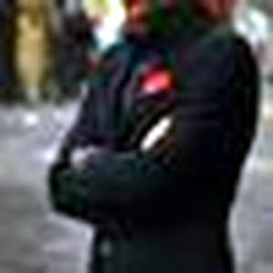 Ahmida Alelwani
