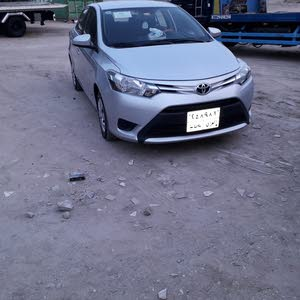 Toyota Yaris for sale in Basra