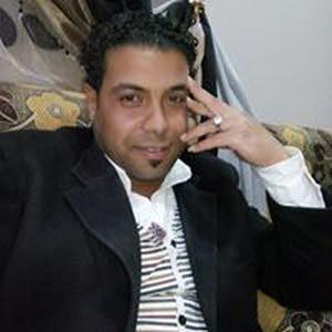 احمد الرزنى