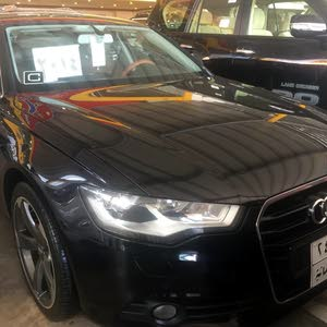Best price! Audi A6 2014 for sale