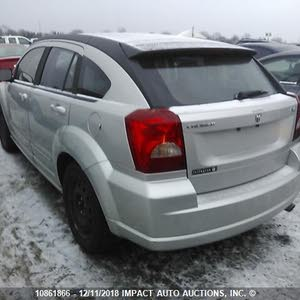 Available for sale!  km mileage Dodge Caliber 2007