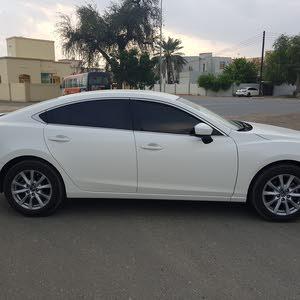 Mazda 6 2.5 2017