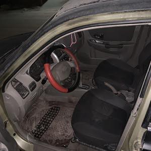 فيرنا موديل 2003 محرك امغير ماشي 160 امتع الدار
