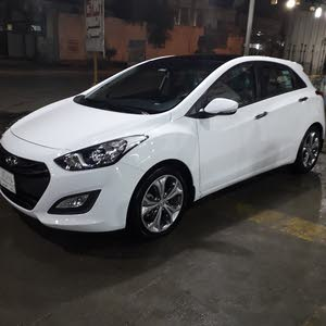 Available for sale! 30,000 - 39,999 km mileage Hyundai i30 2013