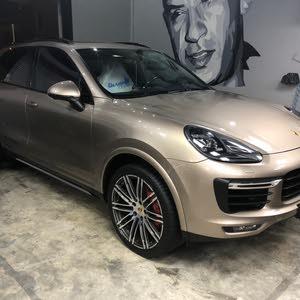 condition Porsche Cayenne 2015 with  km mileage