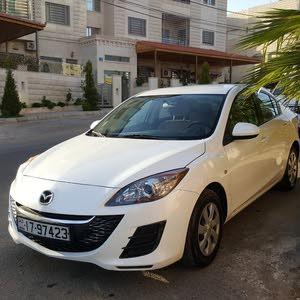 120,000 - 129,999 km Mazda 3 2010 for sale