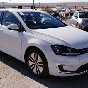 For sale 2015 White Golf