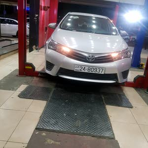 Used Corolla 2014 for sale