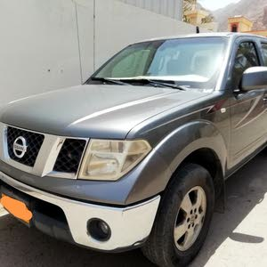Used 2010 Nissan Navara for sale at best price