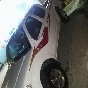 km Nissan Navara 2011 for sale