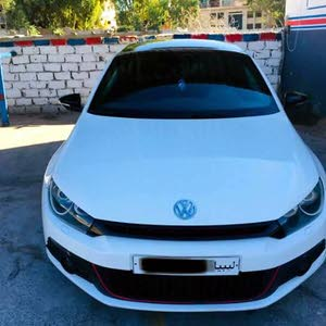 Used 2011 Scirocco
