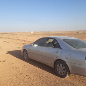 Toyota Camry 2004 for sale in Mafraq