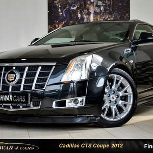 For sale Used Cadillac CTS
