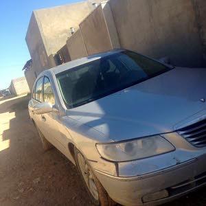 For sale Hyundai Azera car in Tripoli