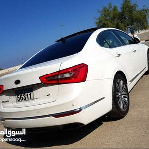 Automatic Kia 2014 for sale - Used - Salala city