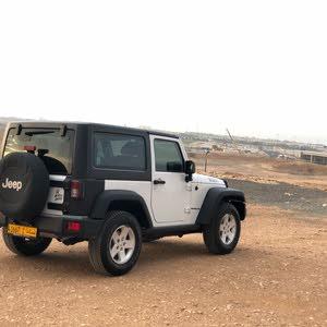 1 - 9,999 km mileage Jeep Wrangler for sale