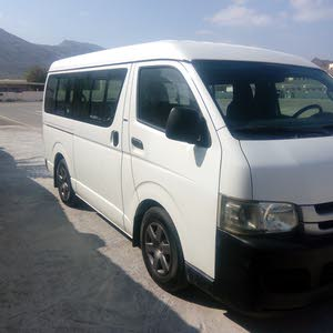 Best price! Toyota Hiace 2009 for sale
