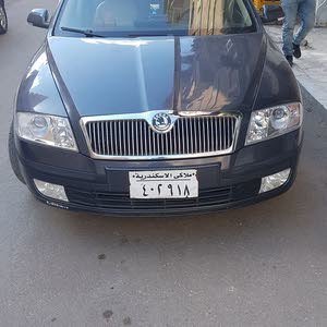 Used 2008 Octavia in Alexandria