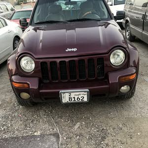 Best price! Jeep Cherokee 2002 for sale