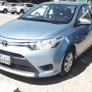 1 - 9,999 km mileage Toyota Yaris for sale