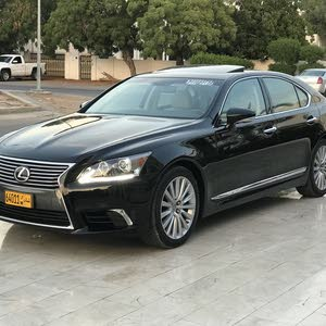 Lexus LS 2014 For Sale