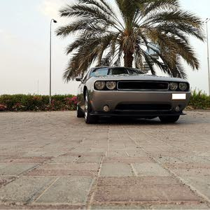 Dodge Challenger car for sale 2013 in Muscat city