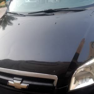 Chevrolet Aveo car for sale 2009 in Maysan city
