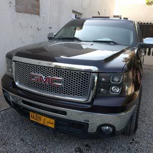 For sale 2008 Brown Sierra