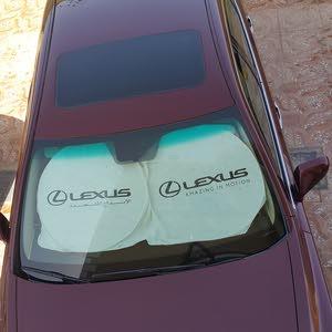 Gasoline Fuel/Power   Lexus LS 2009