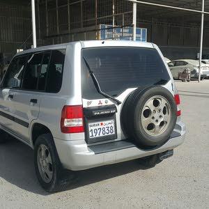 Used Mitsubishi Pajero in Northern Governorate