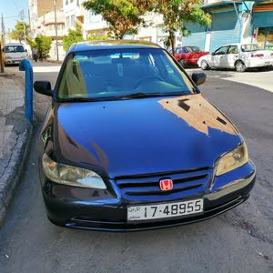 For sale a Used Honda  1999