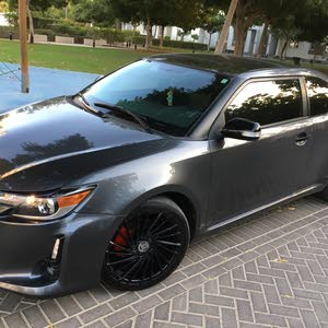 2014 Toyota zelas scion tc for 3500 omr